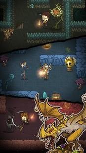 The Greedy Cave v3.0.2 MOD APK 5