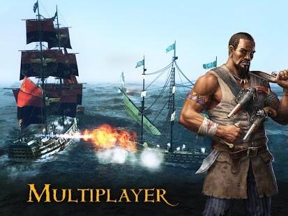 Tempest Pirate Action RPG Premium Para Hileli MOD APK [v1.5.2] 4