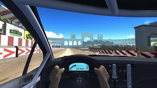 Rally Racer Dirt Para Hileli MOD APK [v2.0.4] 2