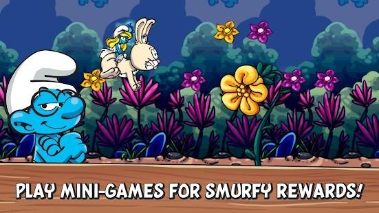 Smurfs Village Para Hileli MOD APK [v2.13.0] 3