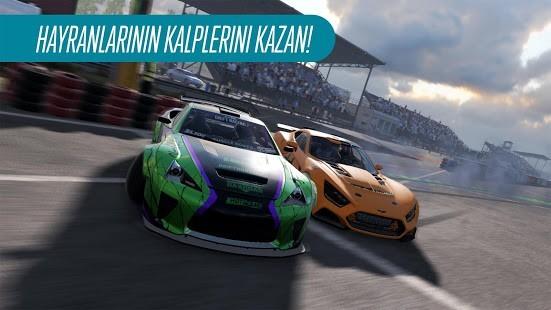CarX Drift Racing 2 Araba Para Hileli MOD APK (v1.14.1) 3