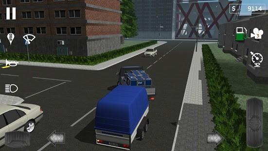 Cargo Transport Simulator Para Hilesi MOD APK [v1.15.3] 1
