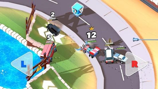 Crash of Cars Para Hileli MOD APK [v1.5.14] 1