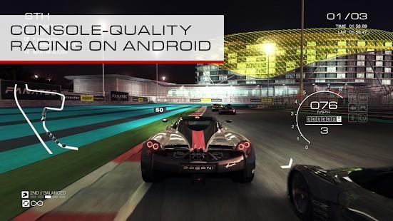 GRID Autosport Full APK [v1.9.1RC3] 6