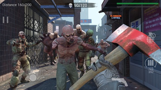 Zombeast Survival Zombie Shooter Para Hileli MOD APK [v0.26.3] 6