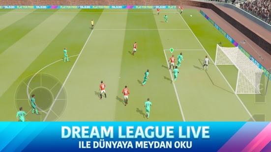 Dream League Soccer 2020 v7.42 MOD APK 2