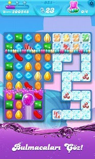 Candy Crush Soda Saga Tüm Seviyeler Açık MOD APK [v1.204.6] 3