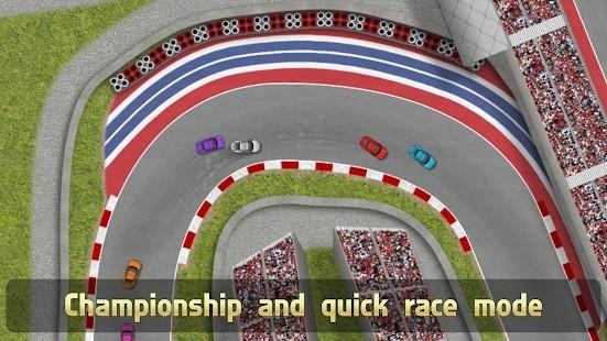 Ultimate Racing 2D Para Hileli MOD APK [v1.1.7] 4