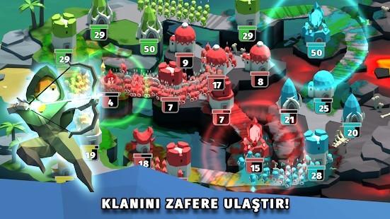 BattleTime Ultimate Para Hileli MOD APK [v1.6.0] 4