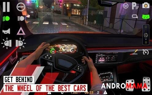 Driving School Sim Para Hileli MOD APK [v5.1.0] 2