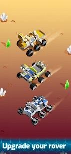 Space Rover Para Hileli MOD APK [v1.116] 5