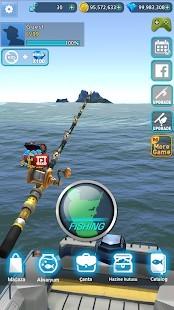 Monster Fishing 2021 Para Hileli MOD APK [v0.1.200] 5