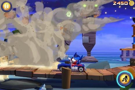 Angry Birds Transformers Elmas Hileli MOD APK [v2.11.0] 1