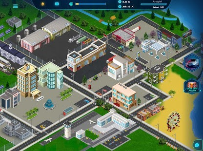 Virtual Truck Manager 2 Hileli MOD APK [v1.0.10] 6
