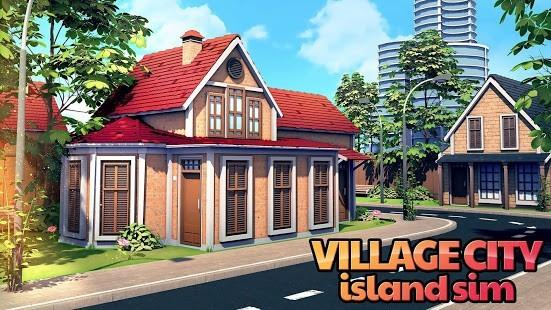 Village City Para Hileli MOD APK [v1.11.3] 6